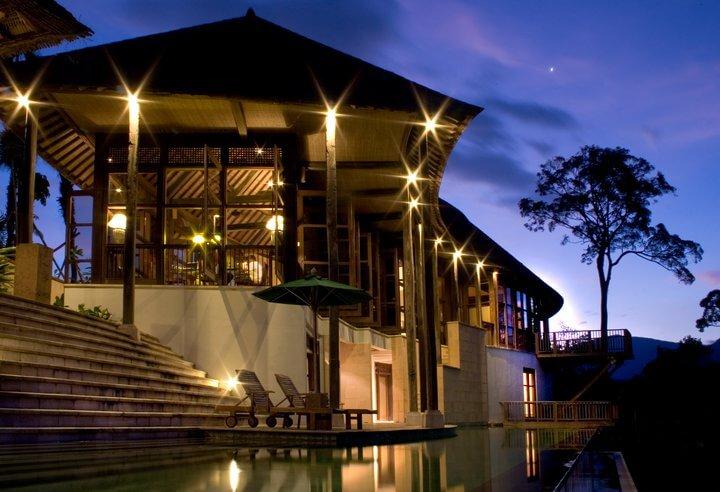 pahang resort