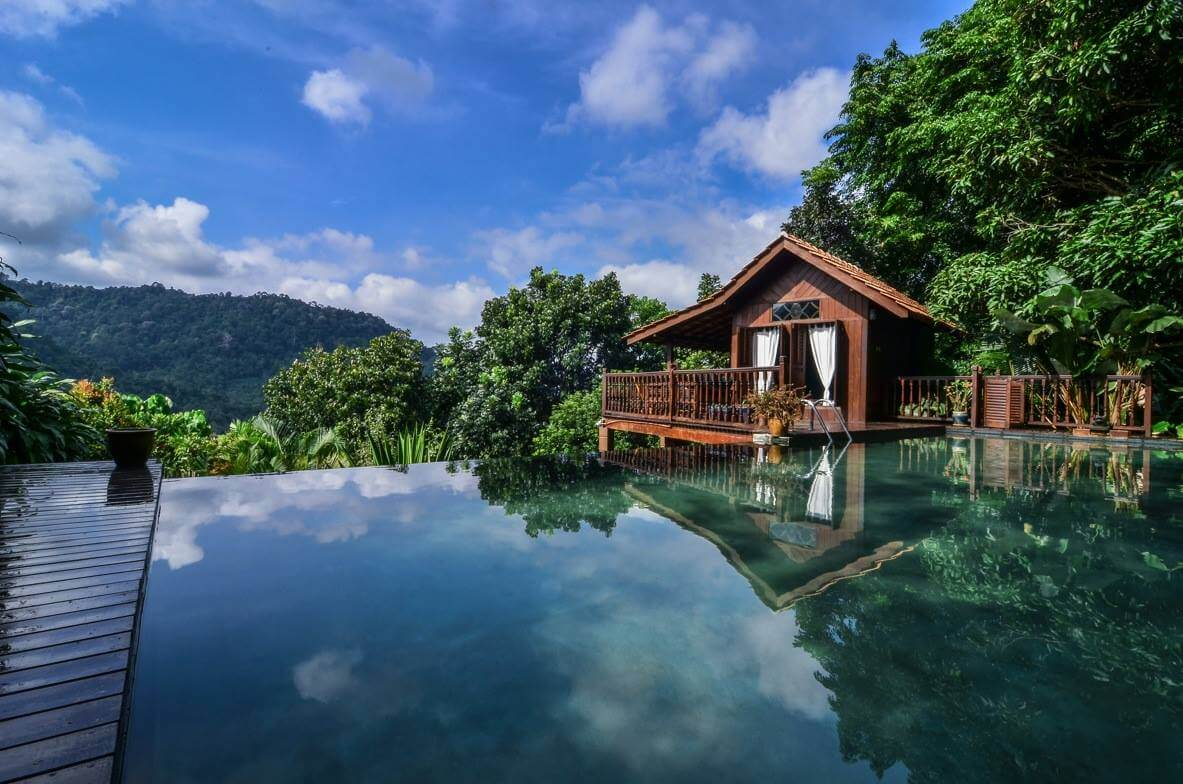 Negeri Sembilan resort