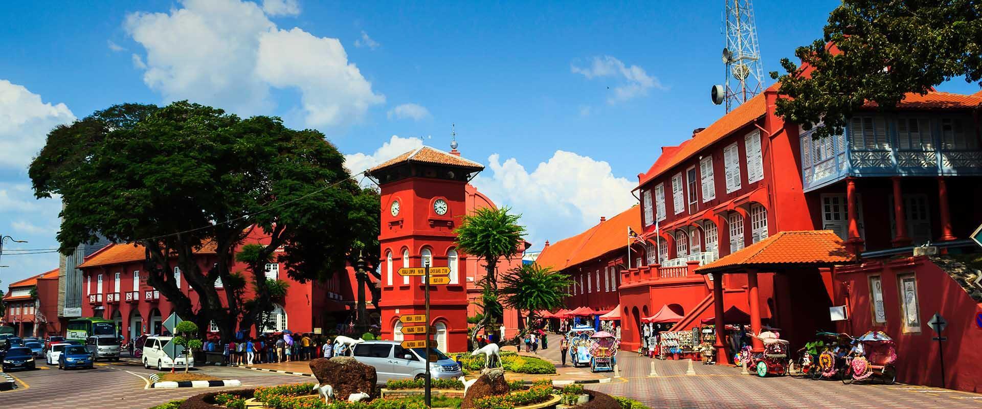 20 Melaka Must Eat Foods