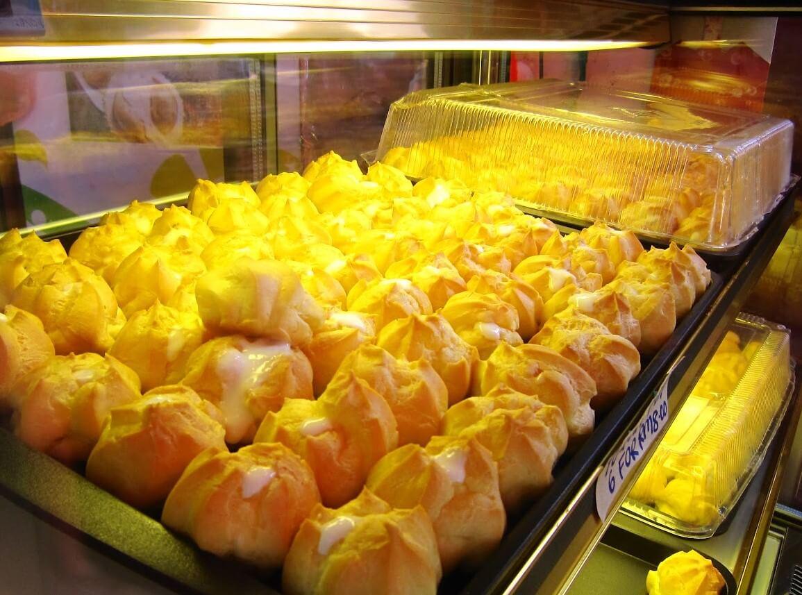 Melaka Must Eat Food