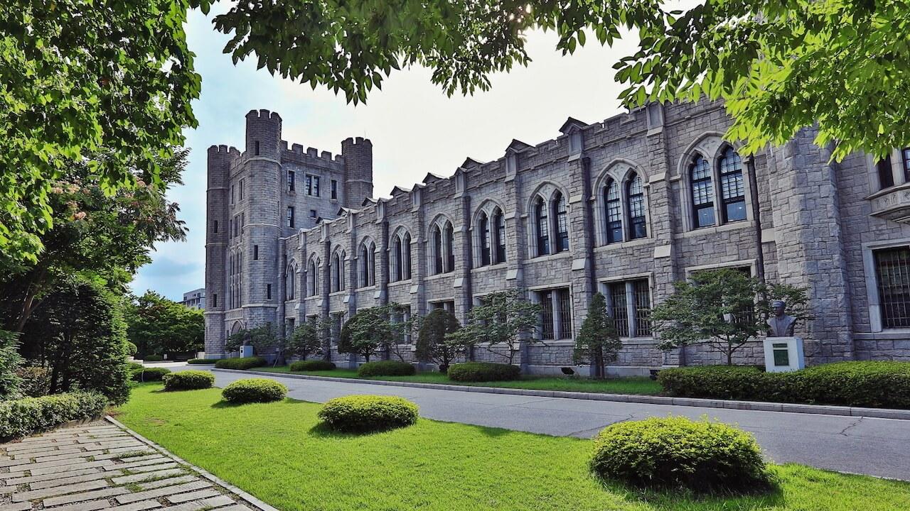 Korea_University