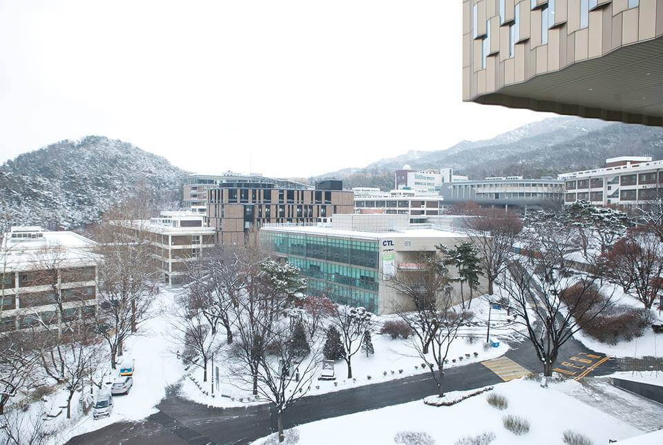 University_of_Korea