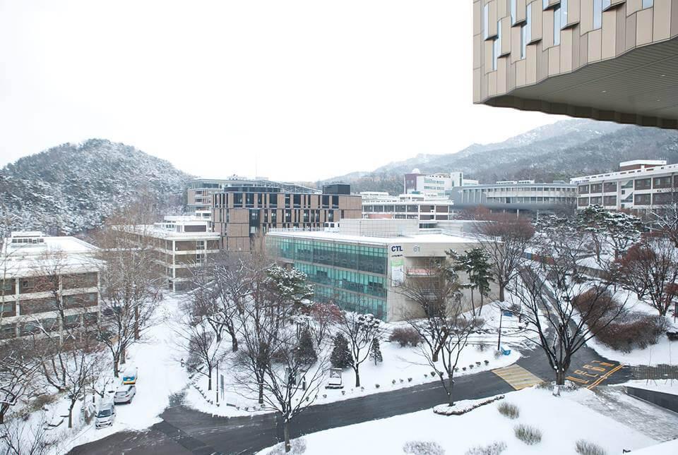 University_of_Korea
