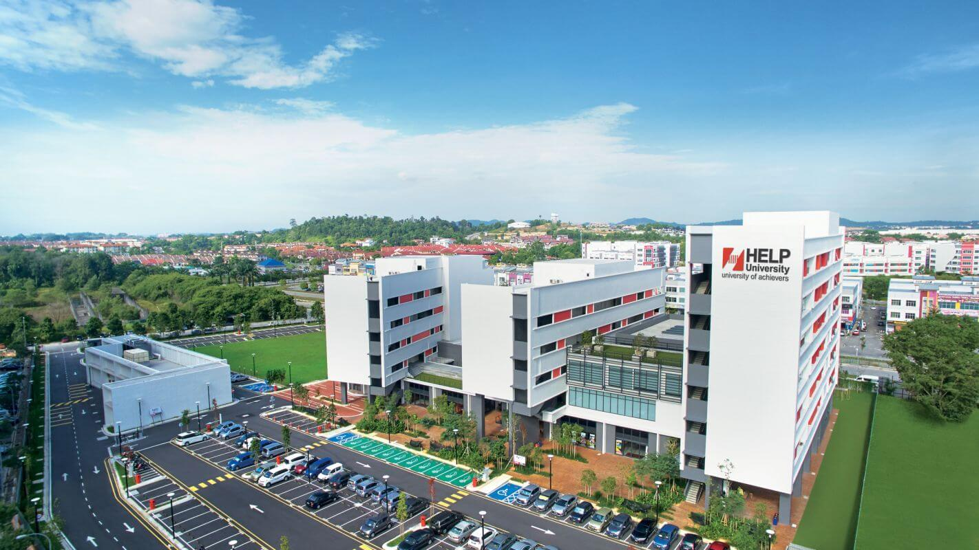 famous college in klang valley